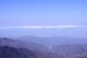 中央アルプス全景