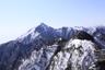 甲斐駒ヶ岳までまだまだあります