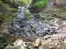 F3のナメ滝10m