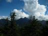 湯俣岳からの北鎌尾根