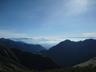 大糸線以東の山々