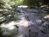 続いて3段30m滝へ