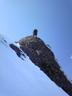 大日岳を下る