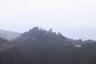 頂上に神社のある御岳山