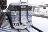 新潟からの電車