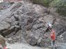 モミソ岩でRCT