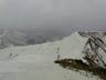 兎岳へ初日最後の登行