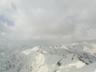 荒沢岳山頂から、絶景2