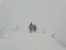 吹雪の荒沢山