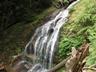 スダレ状7m滝