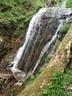 2段15m滝