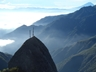 剣と富士山